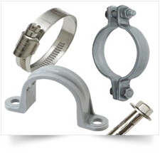 Hangers and Fasteners